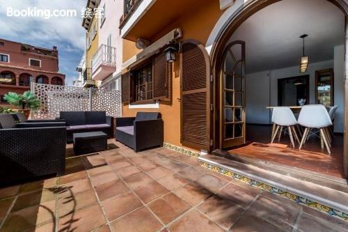 Travel Habitat Casa Con Embarcadero.