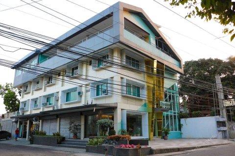 瑞德多兹酒店 @ 宿务市普林塞萨彭塔(RedDoorz @ Punta Princesa Cebu City)