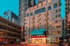 南宁泊丽湾时尚酒店