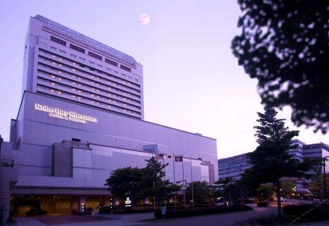 神户湾喜来登酒店&塔楼(Kobe Bay Sheraton Hotel & Towers)