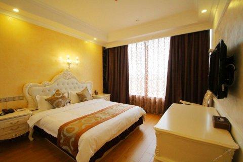 上海舜邦酒店