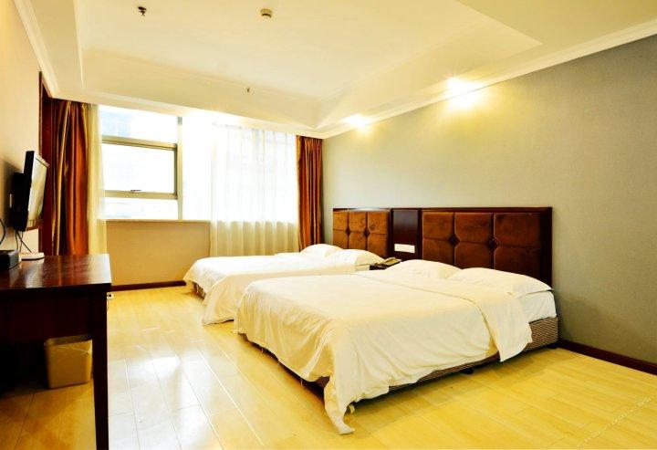 重庆喜瑞都酒店