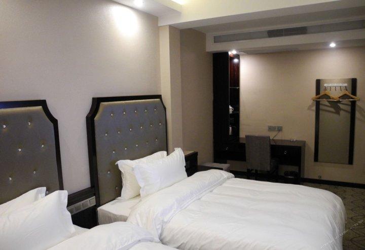 长沙千玺商务酒店