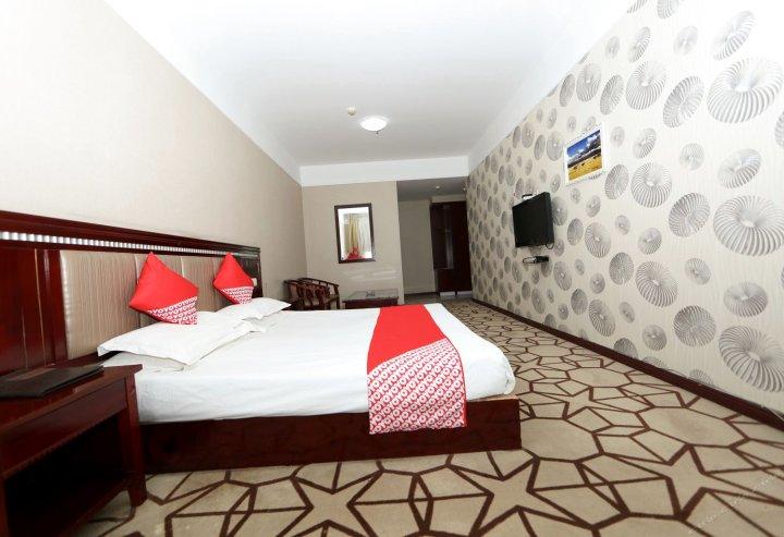 喀什东湖美景商务宾馆