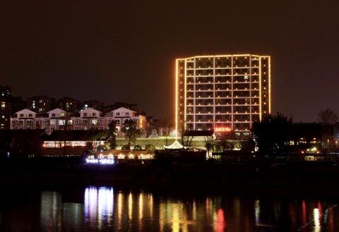 成都城市丽景酒店