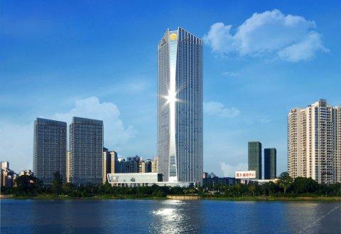 惠州富力万丽酒店