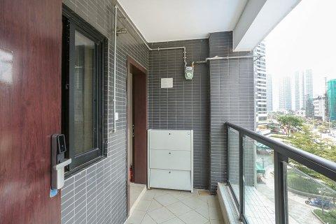惠州刘文斌公寓