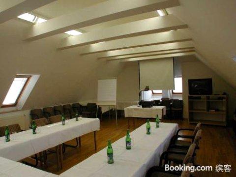 布利克森酒店(Hotel Brixen)