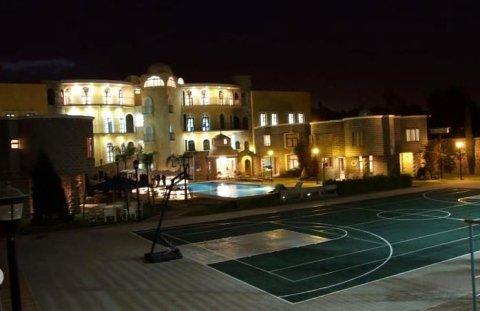 特珀特左特兰庄园酒店(Mansion Tepotzotlan)