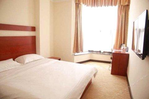 北京国澳酒店