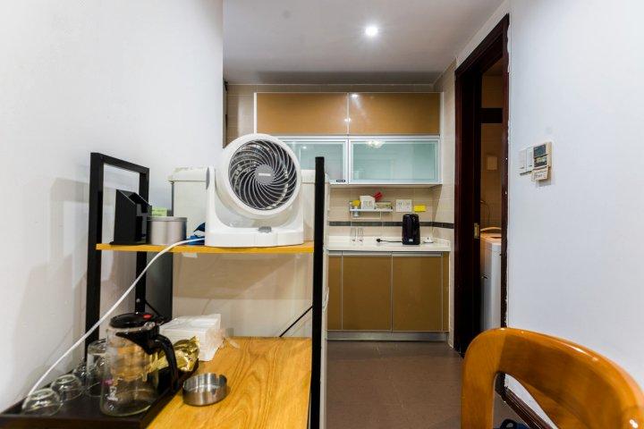 嘉兴南湖配按摩椅追求健康服务公寓(城东路分店)