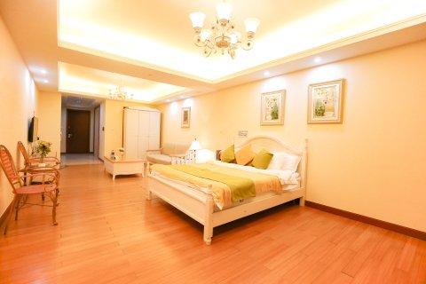 惠东碧桂园十里假日银滩公寓
