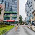 Zsmart智尚酒店(杭州钱江新城店)