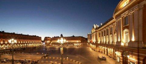 格兰德剧院酒店(Grand Hotel de l'Opera, BW Premier Collection)