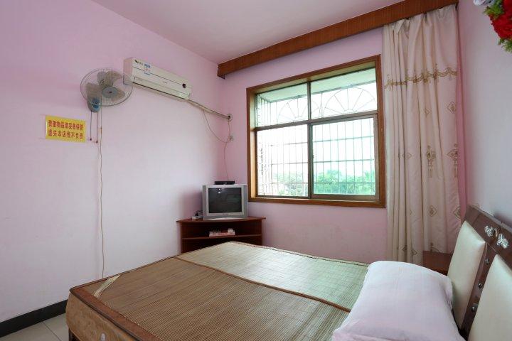 长沙县明月宾馆