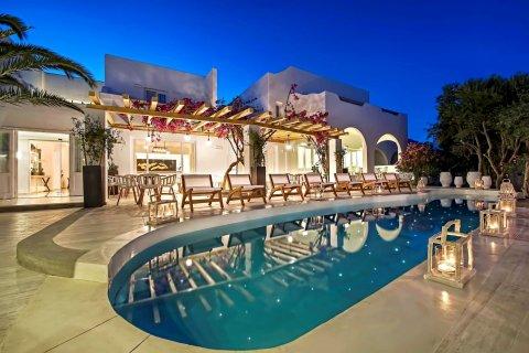 卡沃碧安卡精品酒店及 SPA(Cavo Bianco Boutique Hotel & Spa)