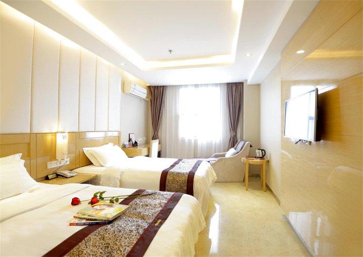 广州鸣虹酒店