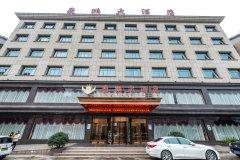 长沙豪鹏大酒店