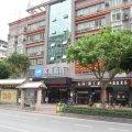 汉庭酒店(泉州清源山店)
