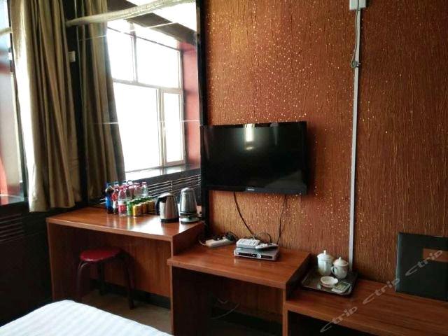 阿勒泰锦天酒店