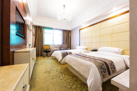 南昌瑞怡悦酒店