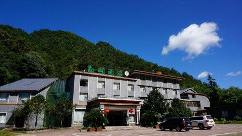 贺州姑婆山森林酒店