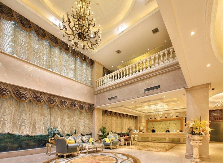 中水国际酒店(桂林南溪山公园店)