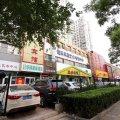 华驿易居酒店北京安定门外大街店