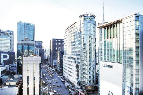 美利来酒店首尔明洞(Migliore Hotel Seoul Myeongdong)