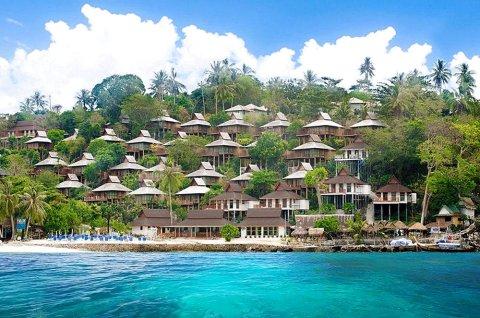 皮皮岛海滩度假酒店(Phi Phi The Beach Resort)