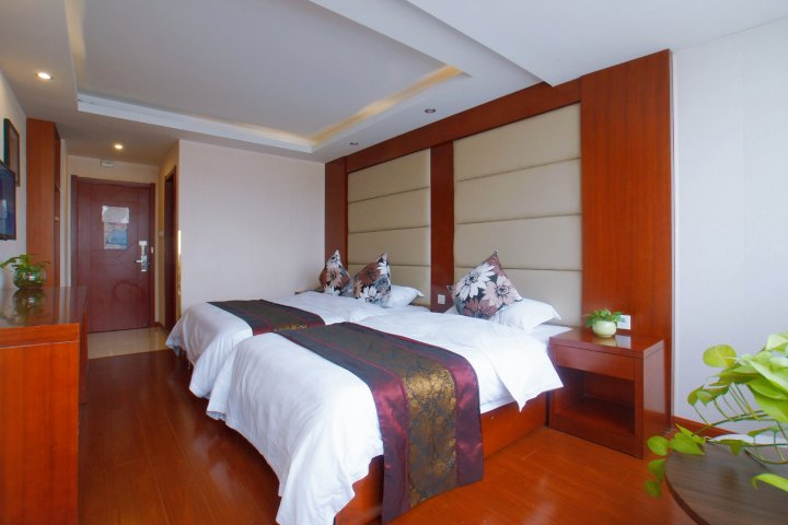 苏州太湖雪商务酒店
