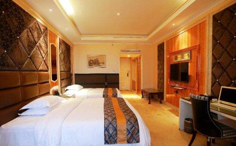 南昌希尔敦公寓酒店