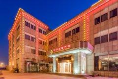北京五洲豪美酒店