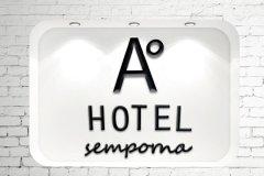 仙本那 A度酒店(A°Hotel Semporna)