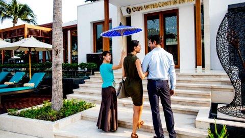 华欣洲际度假酒店(InterContinental Hua Hin Resort, an Ihg Hotel)