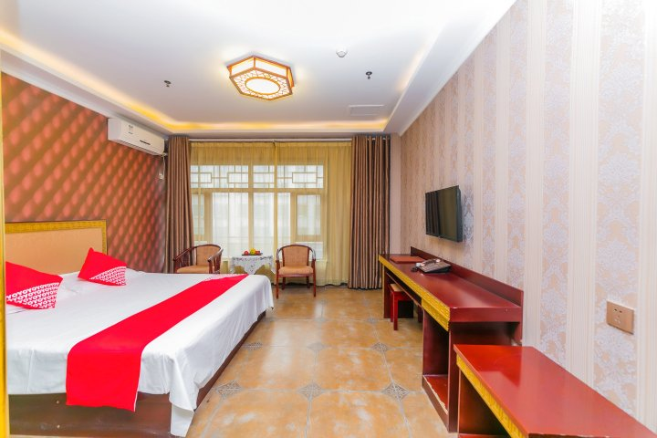 喀什唐城国际宾馆