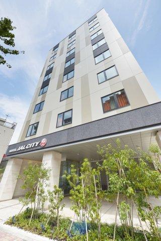 羽田东京西翼日航城市酒店(Hotel JAL City Haneda Tokyo West Wing)