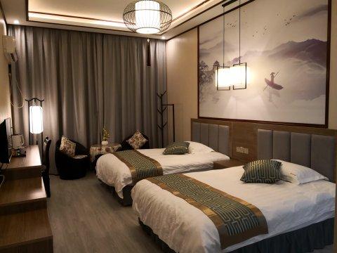 武汉龙誉商务酒店