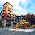 栖悦·轻奢度假酒店公寓(吉林万科松花湖滑雪场店)
