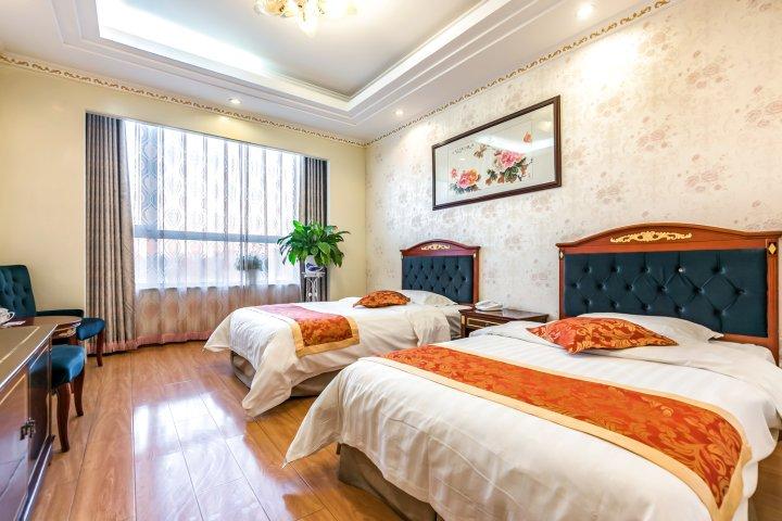 北京龙脉温泉大酒店
