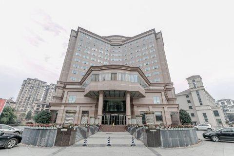 青神大酒店