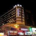 汉庭宁德蕉城区政府酒店(原汽车北站店)