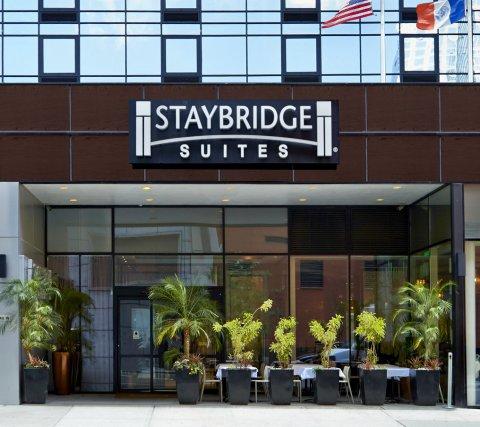 纽约时代广场宿之桥套房酒店(Staybridge Suites - Times Square - New York City, an Ihg Hotel)