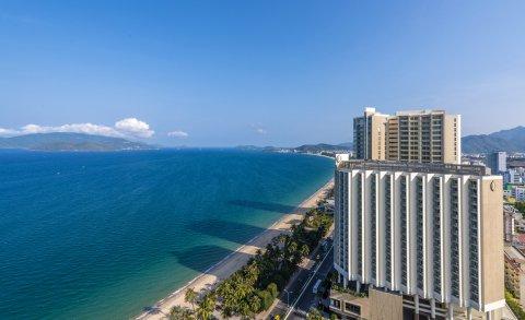 芽庄洲际酒店(InterContinental Nha Trang, an IHG Hotel)