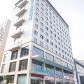 城市便捷酒店(大邑高铁站店)