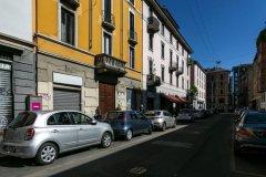 特姆波拉里别墅旅馆 - 米兰托尔托纳区(Temporary House - Milan Tortona District)