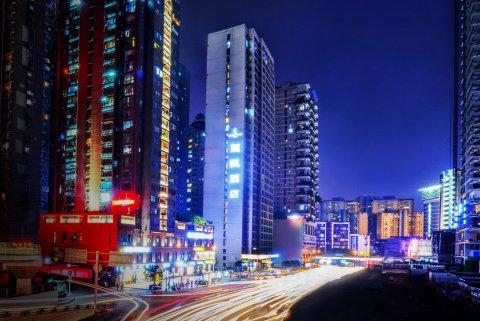 麗枫酒店(重庆观音桥步行街店)