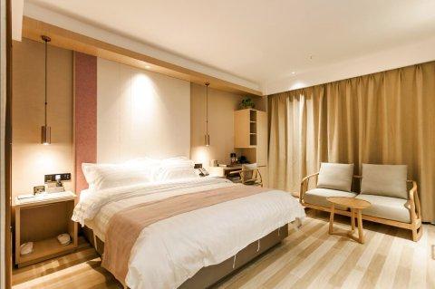 洪湖金泰酒店