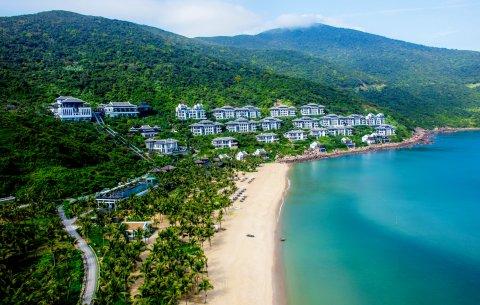 岘港洲际阳光半岛度假酒店(InterContinental Danang Sun Peninsula Resort)