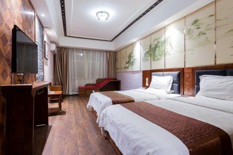铜川亿云国际酒店